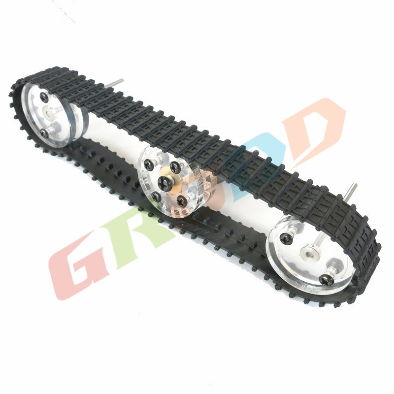 Best ideas about DIY Tank Track . Save or Pin line Buy Wholesale robot tank tracks from China robot Now.