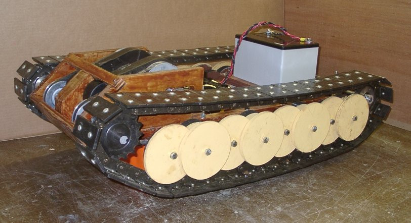 Best ideas about DIY Tank Tracks . Save or Pin Diy Tank Tracks Clublifeglobal Now.