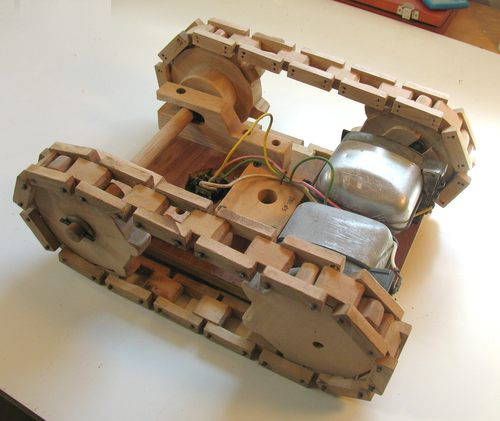 Best ideas about DIY Tank Tracks . Save or Pin Inspiration DIY Tank Treads Collection Now.