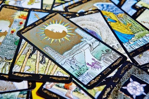 Best ideas about DIY Tarot Cards . Save or Pin diy tarot Now.