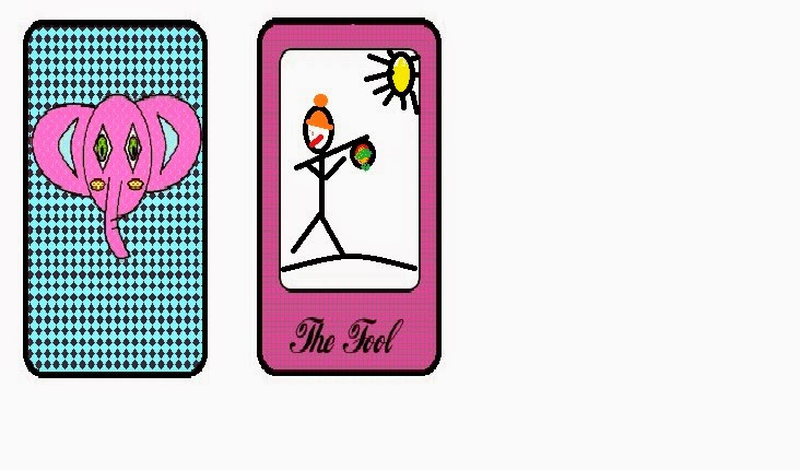 Best ideas about DIY Tarot Cards . Save or Pin Free Printable Fun for Everyone Free Printable DIY Tarot Now.