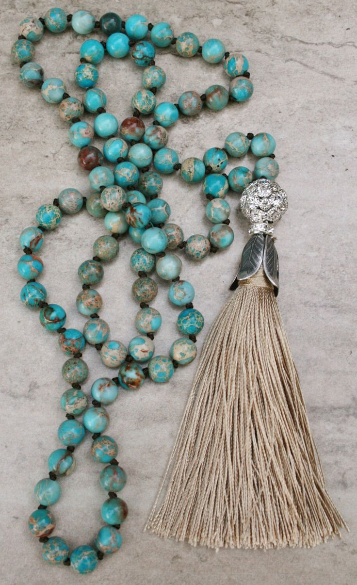 Best ideas about DIY Tassel Necklaces . Save or Pin Best 10 Tassel Necklace ideas on Pinterest Now.