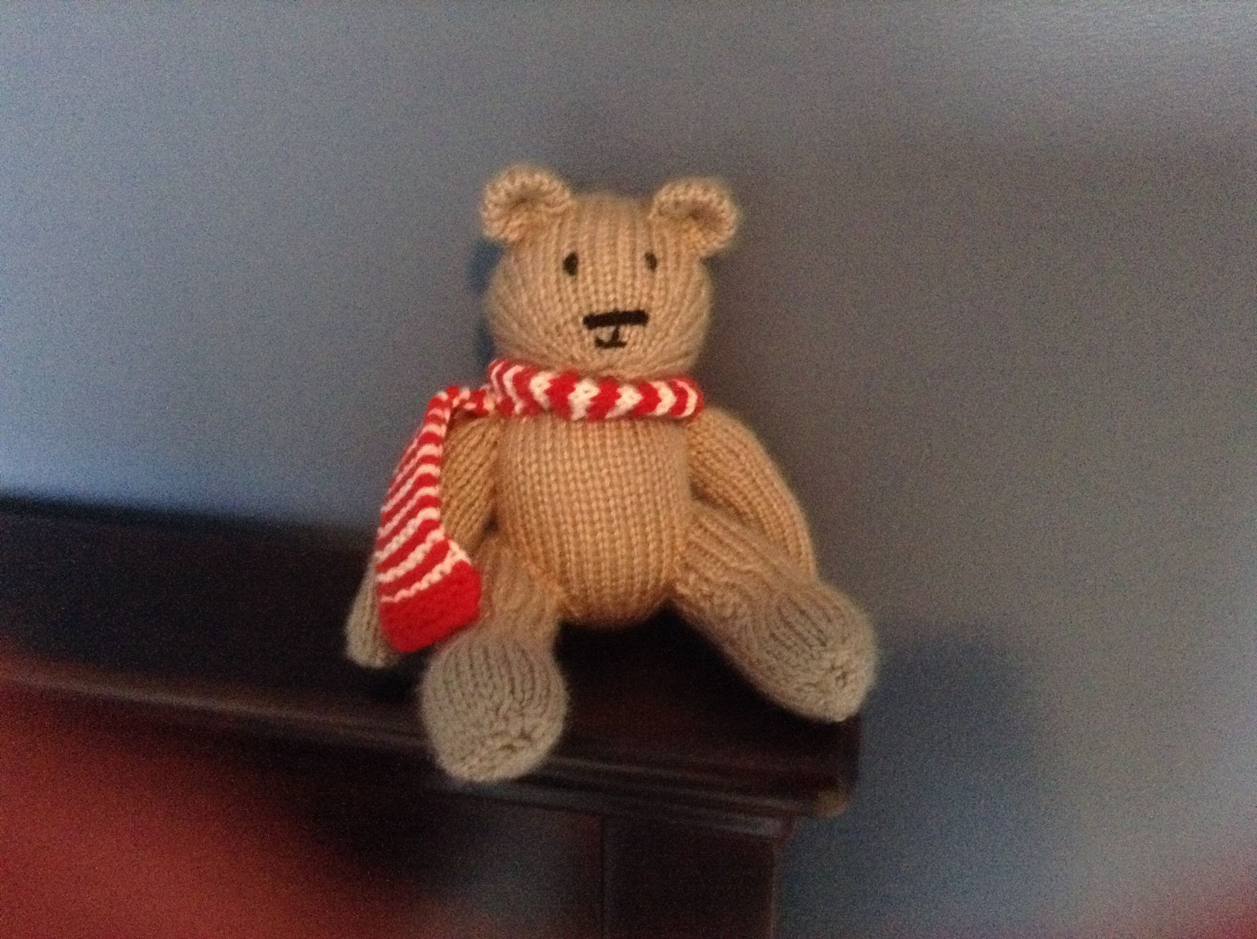 Best ideas about DIY Teddy Bear . Save or Pin Pin it Like Image Now.