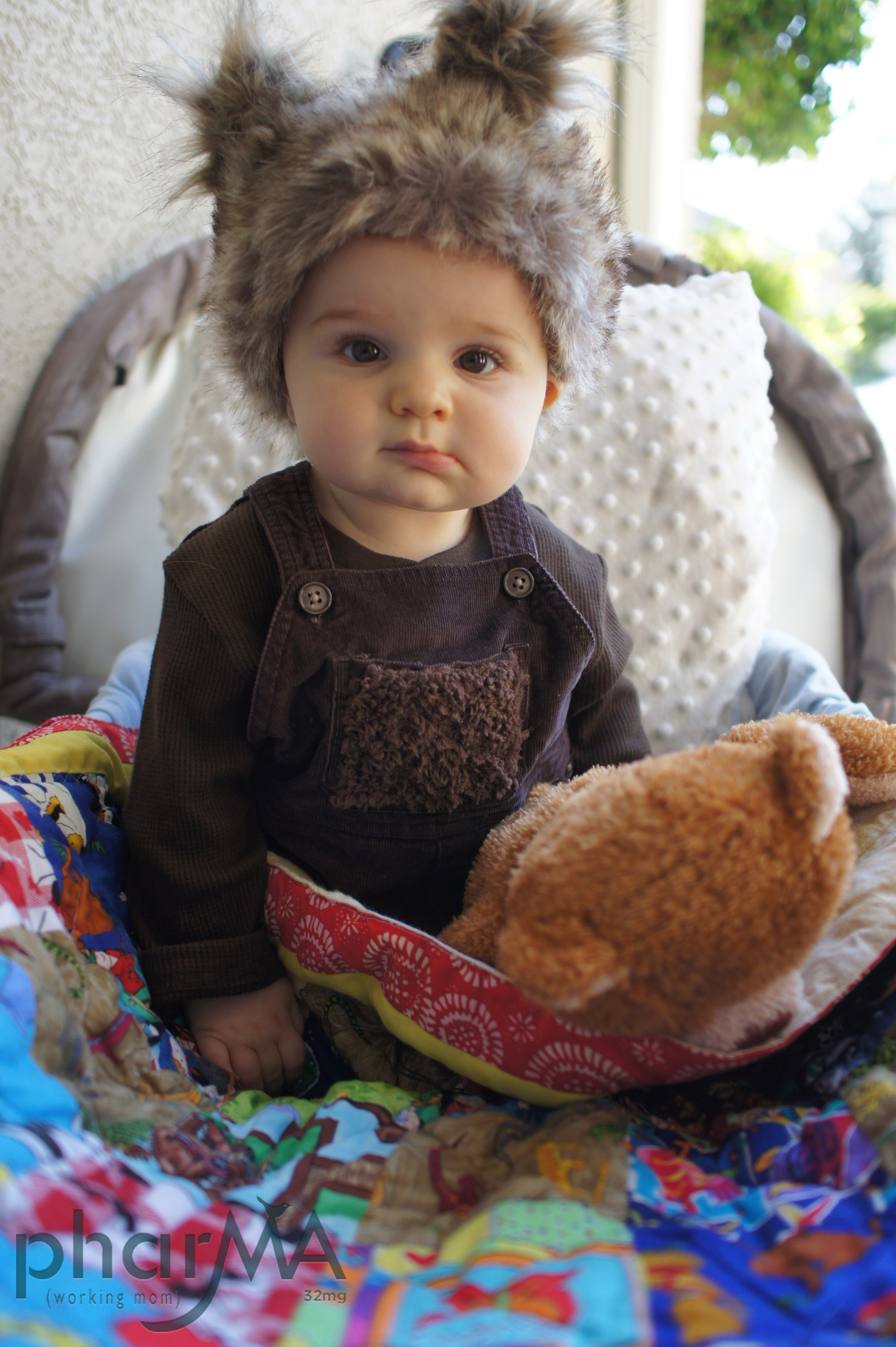 Best ideas about DIY Teddy Bear Costume . Save or Pin Goldilocks and the Three Bears PharMA Now.
