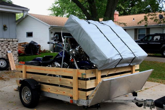 Best ideas about DIY Tent Trailer . Save or Pin tent diy tent on a trailer Now.