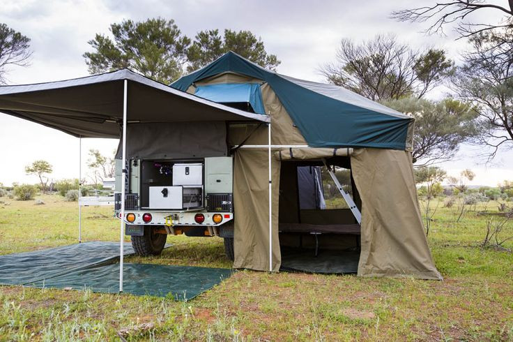 Best ideas about DIY Tent Trailer . Save or Pin Build a Patriot X1 Family 4wd s & Campers Now.