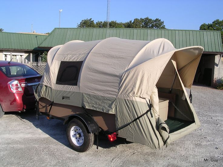 Best ideas about DIY Tent Trailer . Save or Pin DIY tent trailer Gypsy life Pinterest Now.