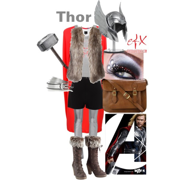 Best ideas about DIY Thor Costume . Save or Pin Thor DIY Costumes Now.