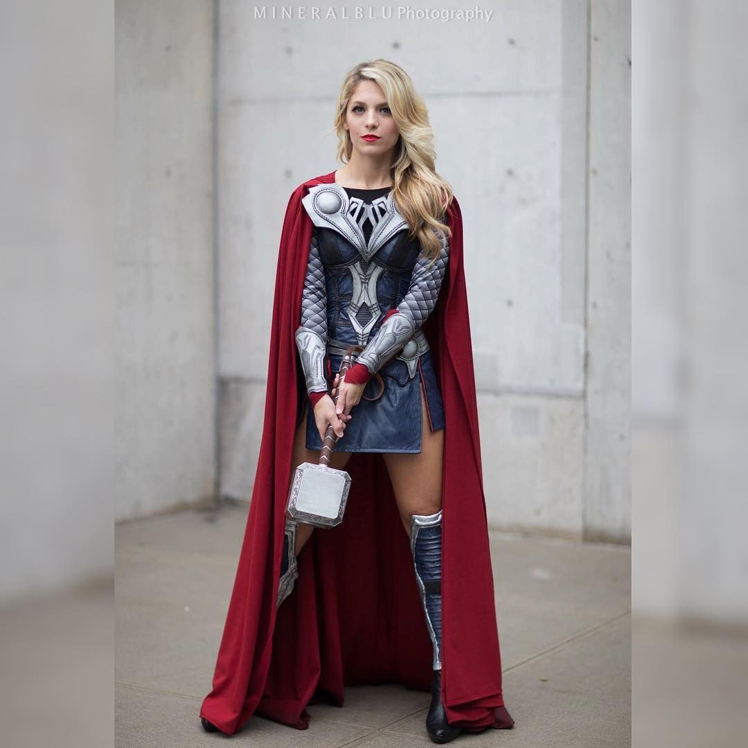 Best ideas about DIY Thor Costume . Save or Pin Homemade Thor Costume Ideas & Sc 1 St Highlights Along The Way Now.