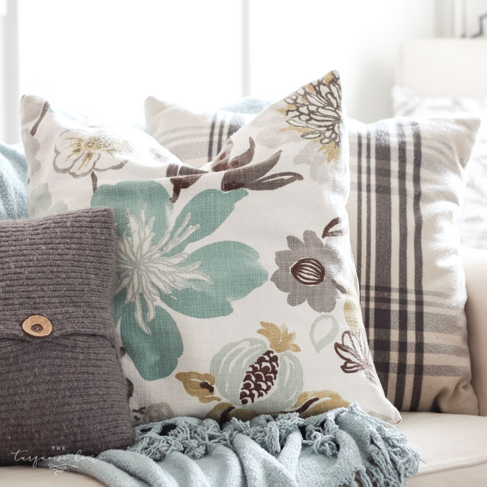 Best ideas about DIY Throw Pillows . Save or Pin Easy DIY Throw Pillow Covers Now.