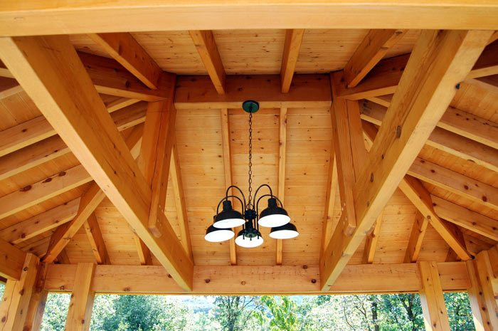 Best ideas about DIY Timber Frame Kit . Save or Pin 12 Stunning DIY Canyon Grey Solid Wood Timber Frame Now.