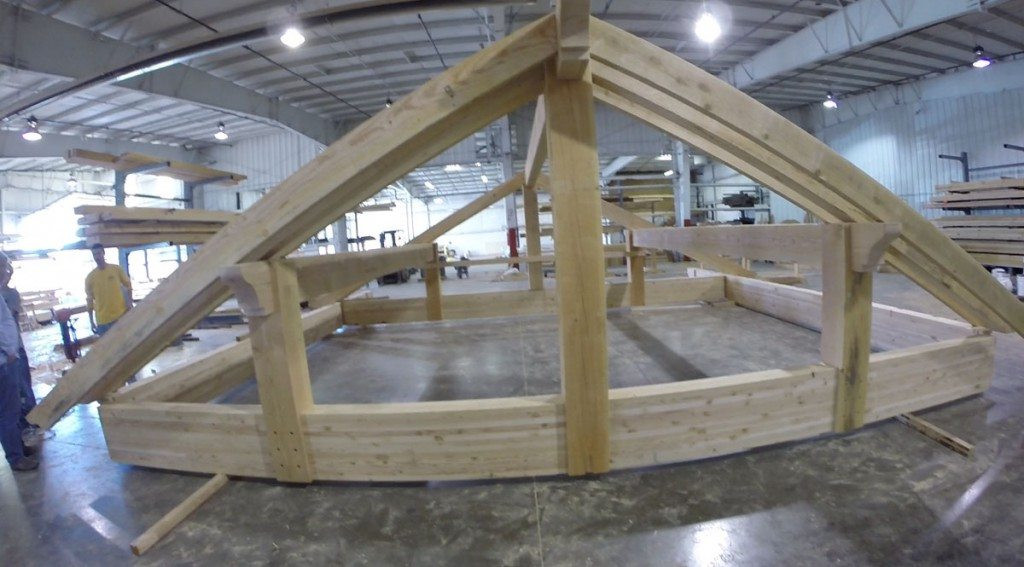 Best ideas about DIY Timber Frame Plans . Save or Pin DIY Gazebo Pergolas Swing Set & Picnic Table Now.