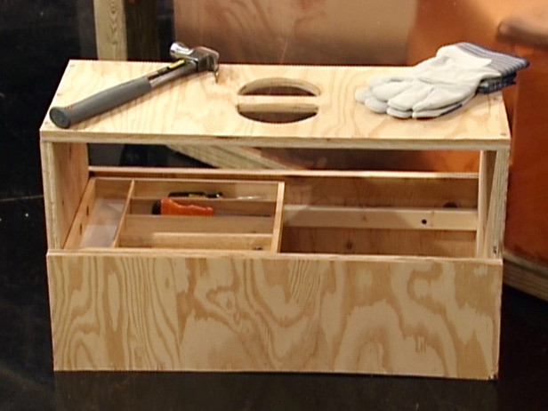 Best ideas about DIY Tool Chest Plans . Save or Pin Build Tool Box PDF Woodworking Now.
