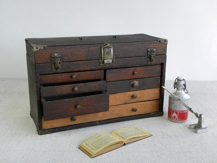 Best ideas about DIY Tool Chest Plans . Save or Pin Diy Machinist Tool Chest WoodWorking Projects & Plans Now.