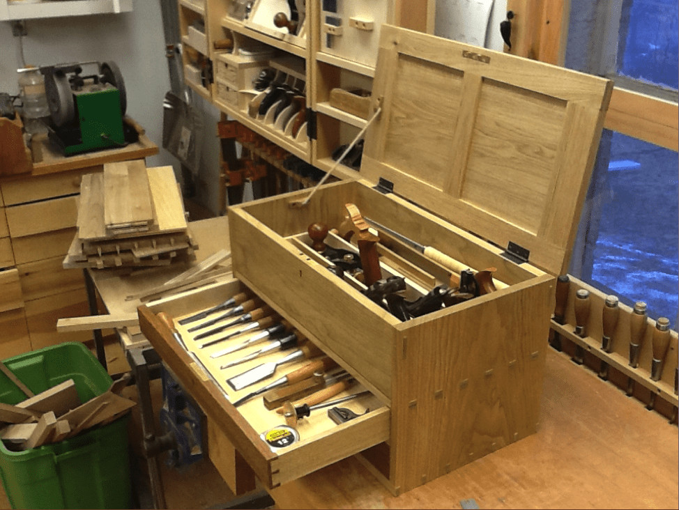 Best ideas about DIY Tool Chest Plans . Save or Pin 28 Free Woodworking Plans – Cut The Wood Now.
