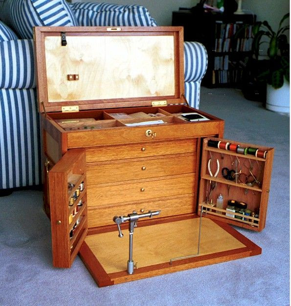 Best ideas about DIY Tool Chest Plans . Save or Pin Woodworking class dayton ohio Machinist Tool Box Plans Now.