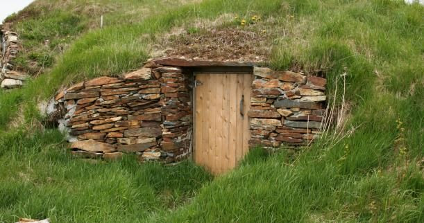 "Best ideas about DIY Tornado Shelter . Save or Pin root cellar This is my ""dream tornado shelter"" what Now."