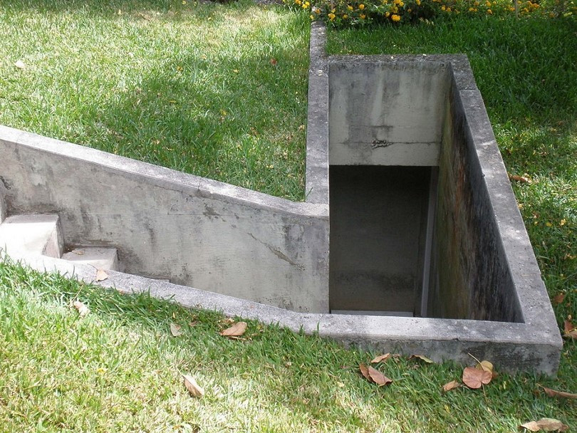 Best ideas about DIY Tornado Shelter . Save or Pin How to Build a Storm Shelter Different Types of Bunkers Now.