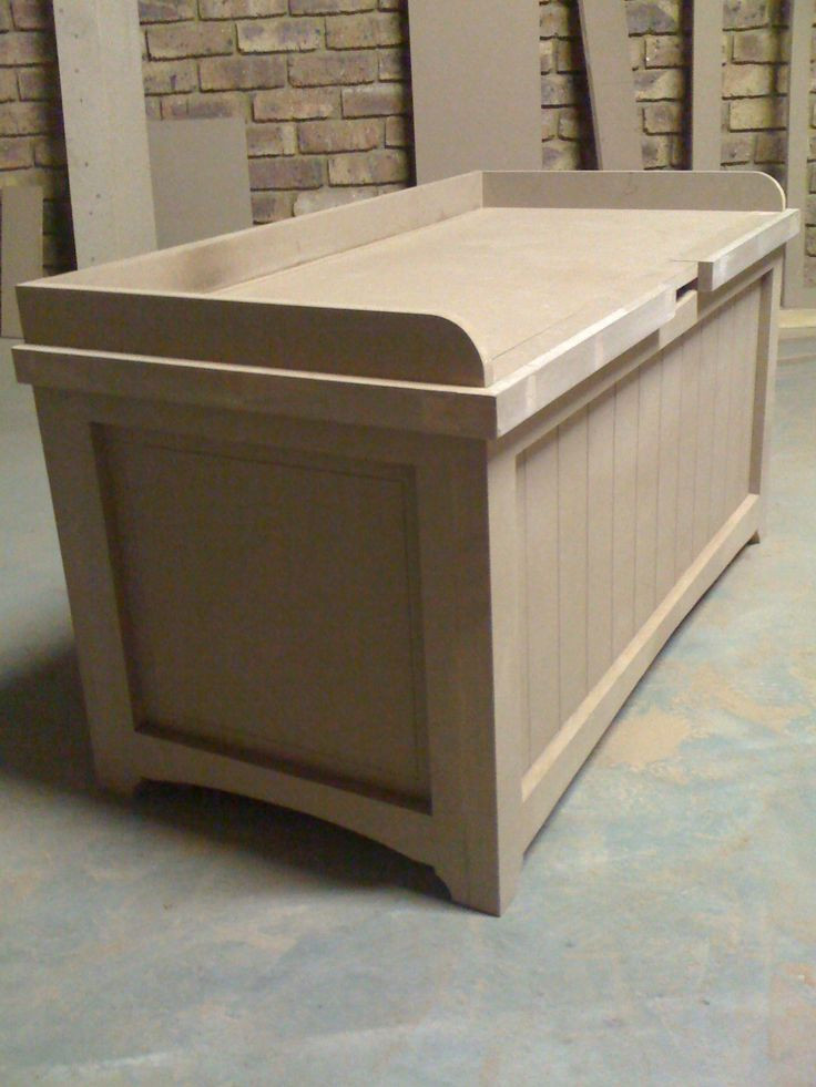 Best ideas about DIY Toy Chest Plans . Save or Pin 17 Best ideas about Toy Box Plans on Pinterest Now.