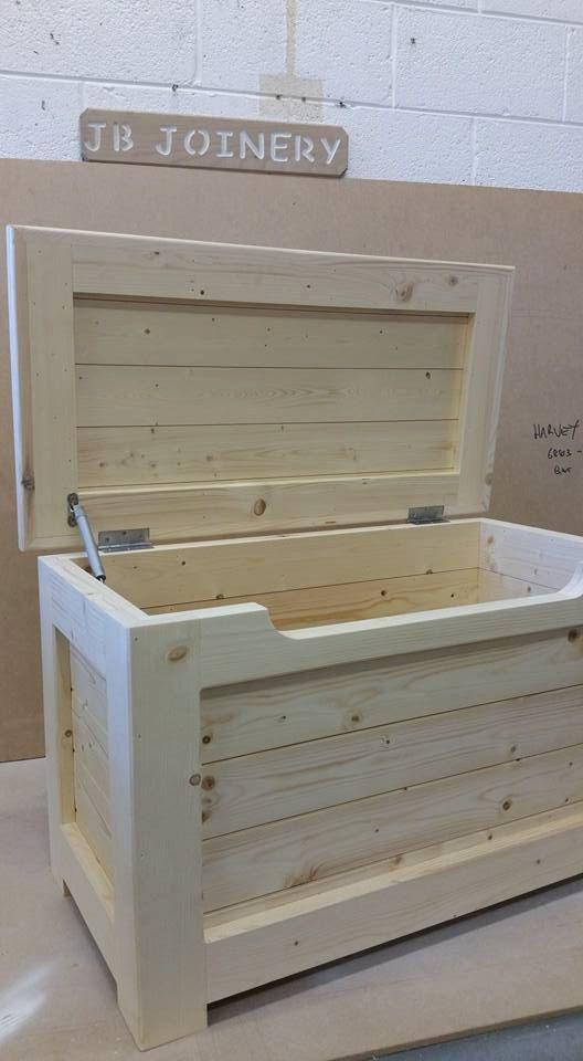 Best ideas about DIY Toy Chest Plans . Save or Pin Best 25 Wooden toy boxes ideas on Pinterest Now.