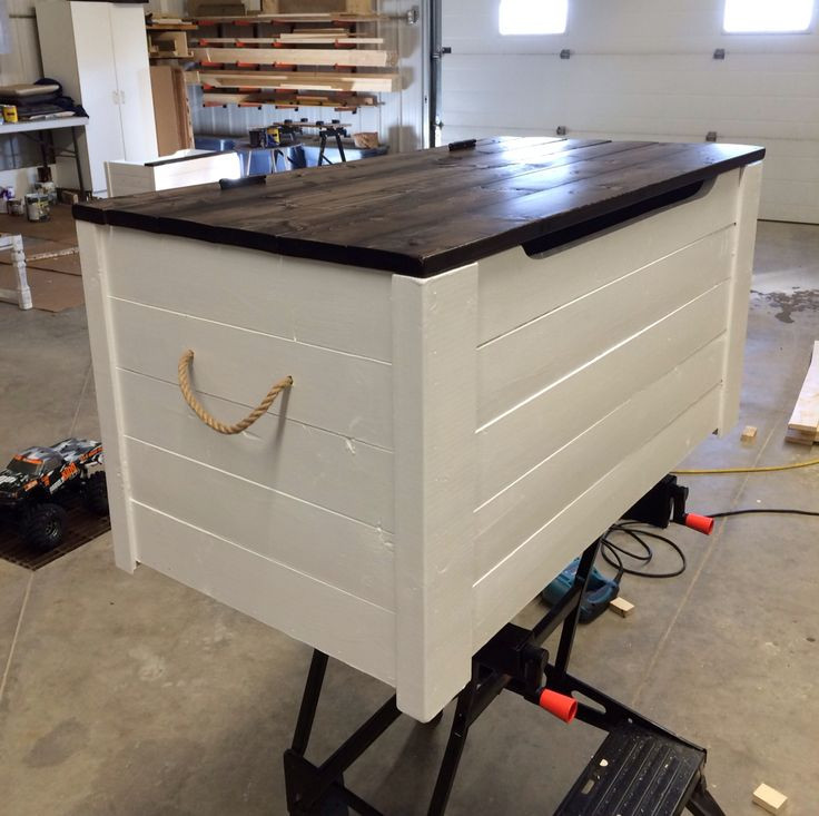 Best ideas about DIY Toy Chest Plans . Save or Pin Best 25 Toy chest ideas on Pinterest Now.