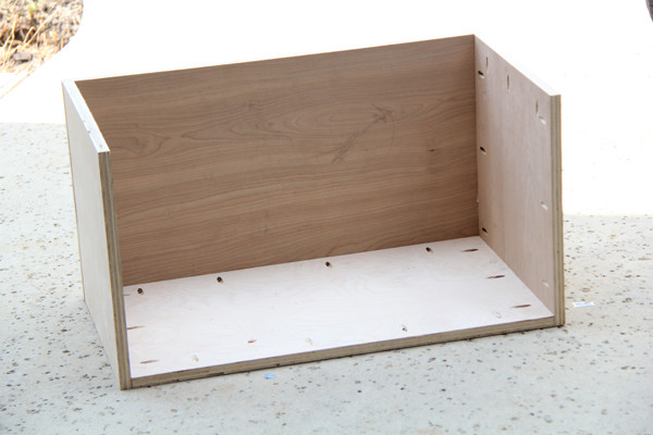Best ideas about DIY Toy Chest Plans . Save or Pin DIY Wood Toy Box or Blanket Box Shanty 2 Chic Now.