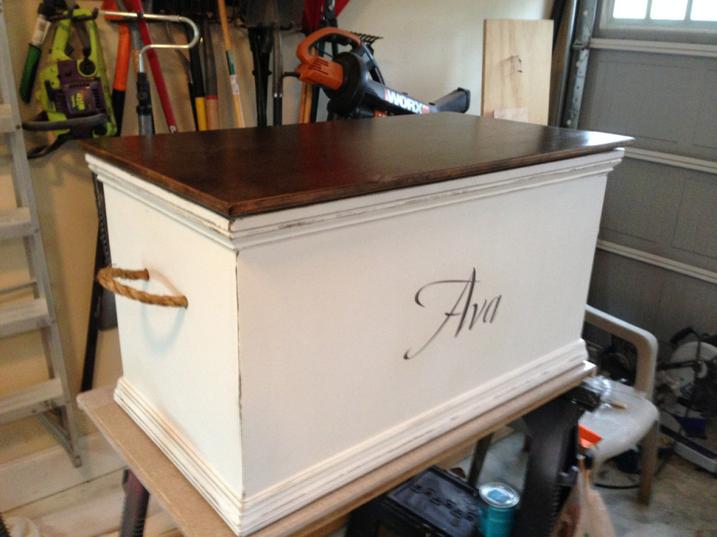 Best ideas about DIY Toy Chest Plans . Save or Pin Free and Easy Hope Chest Plans Now.