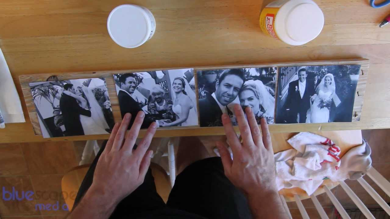 Best ideas about DIY Transfer Picture To Wood . Save or Pin DIY Wood Transfers Now.