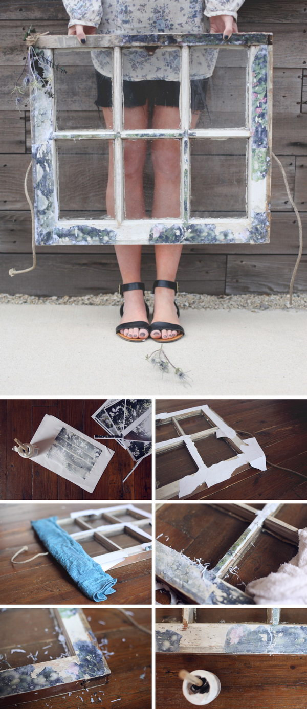 Best ideas about DIY Transfer Picture To Wood . Save or Pin 50 Awesome DIY Image Transfer Projects 2017 Now.