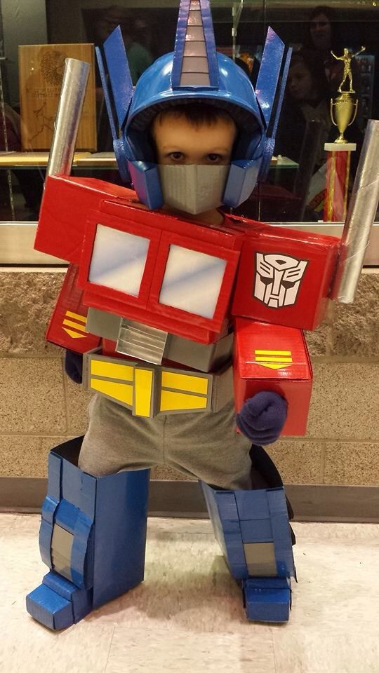 Best ideas about DIY Transformers Costumes . Save or Pin 25 Best Ideas about Transformer Costume on Pinterest Now.