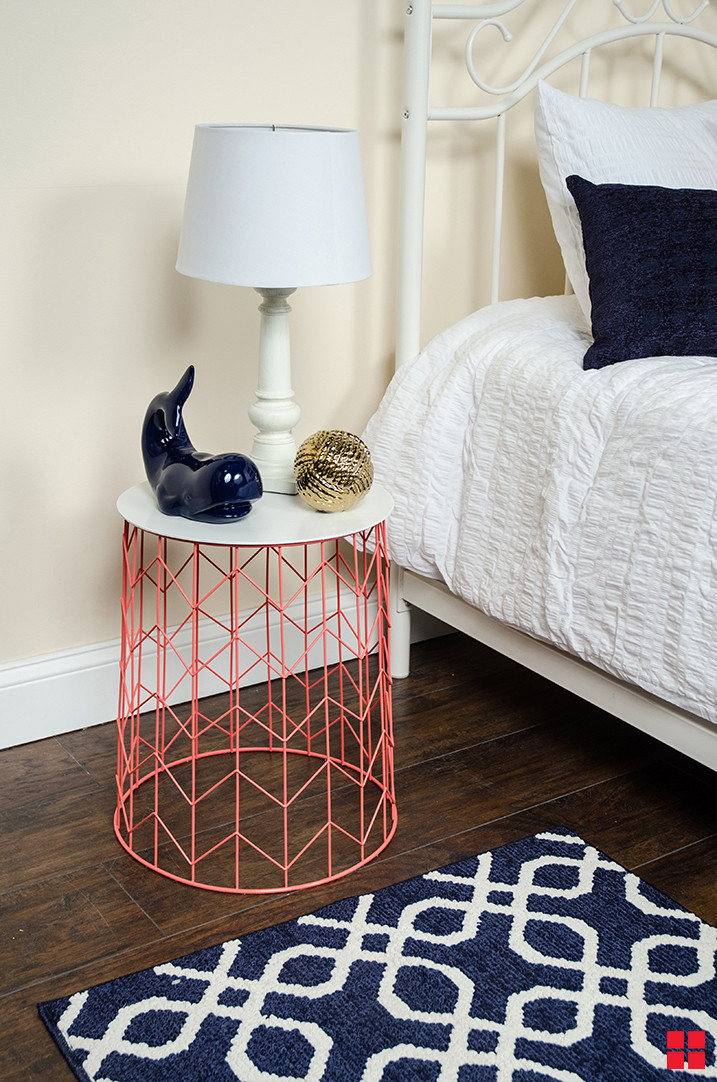 Best ideas about DIY Trash Can . Save or Pin DIY Trash Can Nightstand Now.