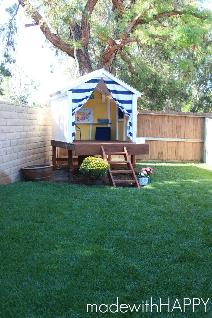 Best ideas about DIY Treehouse Plans Free . Save or Pin Hometalk Now.