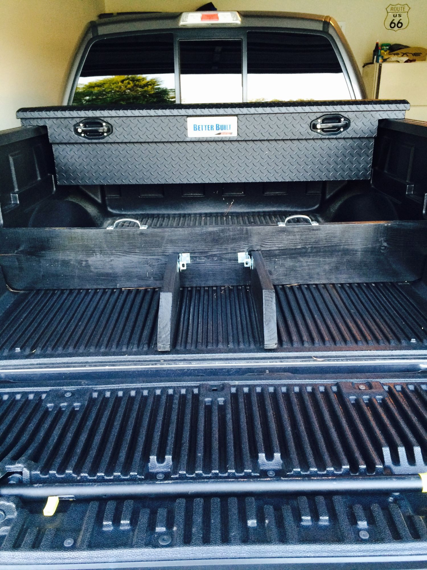 Best ideas about DIY Truck Bed Divider . Save or Pin DIY bed divider Page 3 Ford F150 Forum munity of Now.