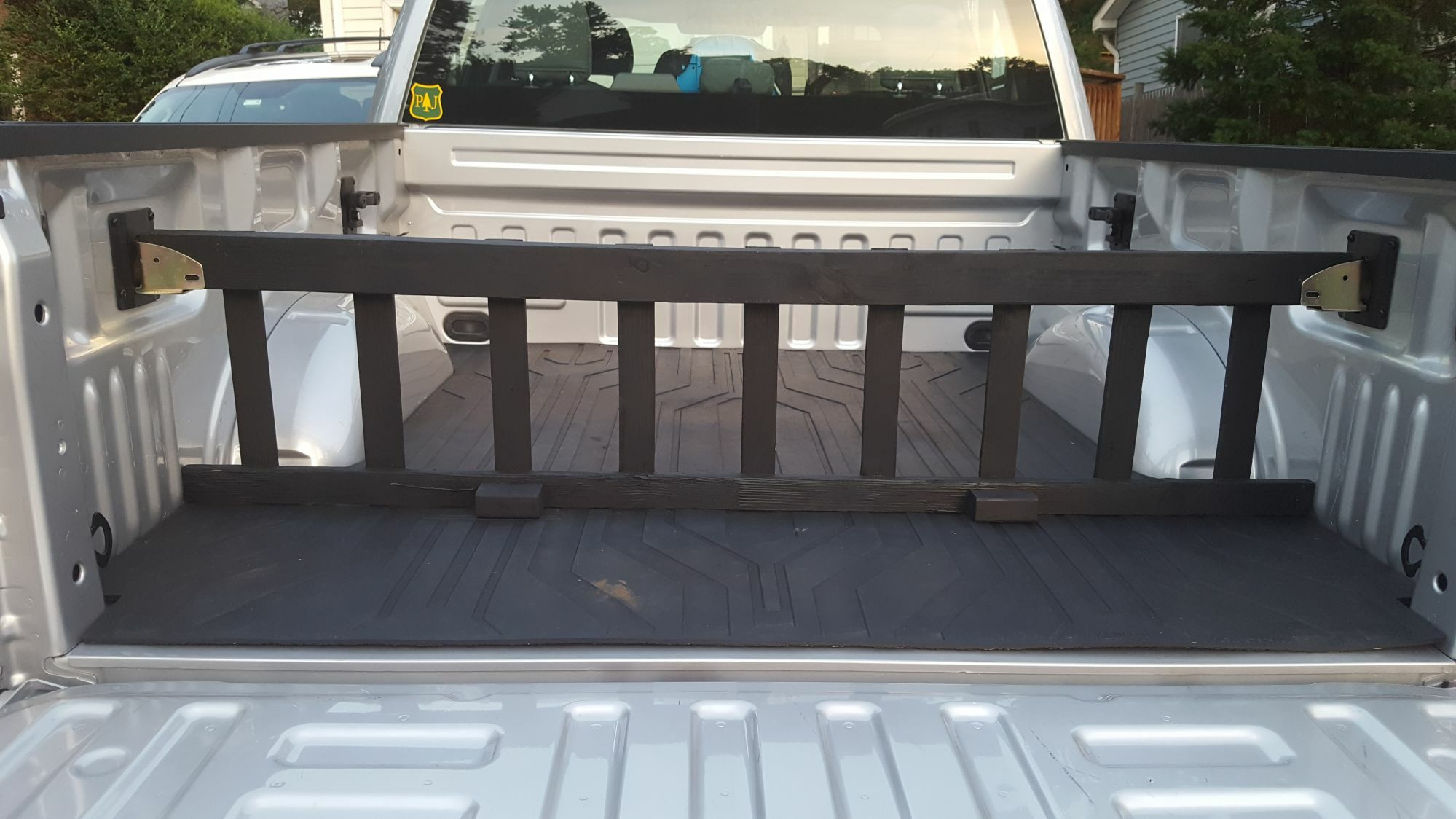 Best ideas about DIY Truck Bed Divider . Save or Pin DIY bed divider Page 4 Ford F150 Forum munity of Now.
