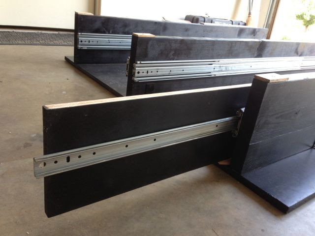 Best ideas about DIY Truck Bed Drawers . Save or Pin 25 best ideas about Truck bed storage on Pinterest Now.