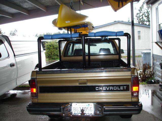 Best ideas about DIY Truck Racks . Save or Pin Best 25 Kayak truck rack ideas on Pinterest Now.