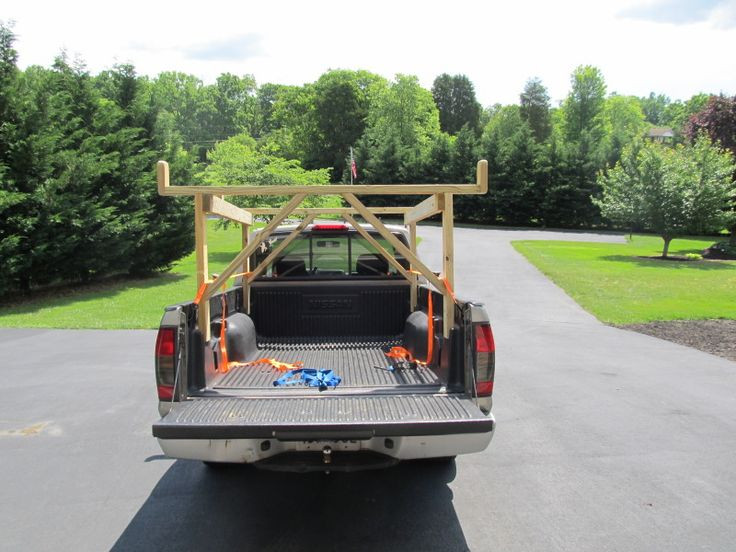 Best ideas about DIY Truck Racks . Save or Pin 25 best ideas about Kayak truck rack on Pinterest Now.