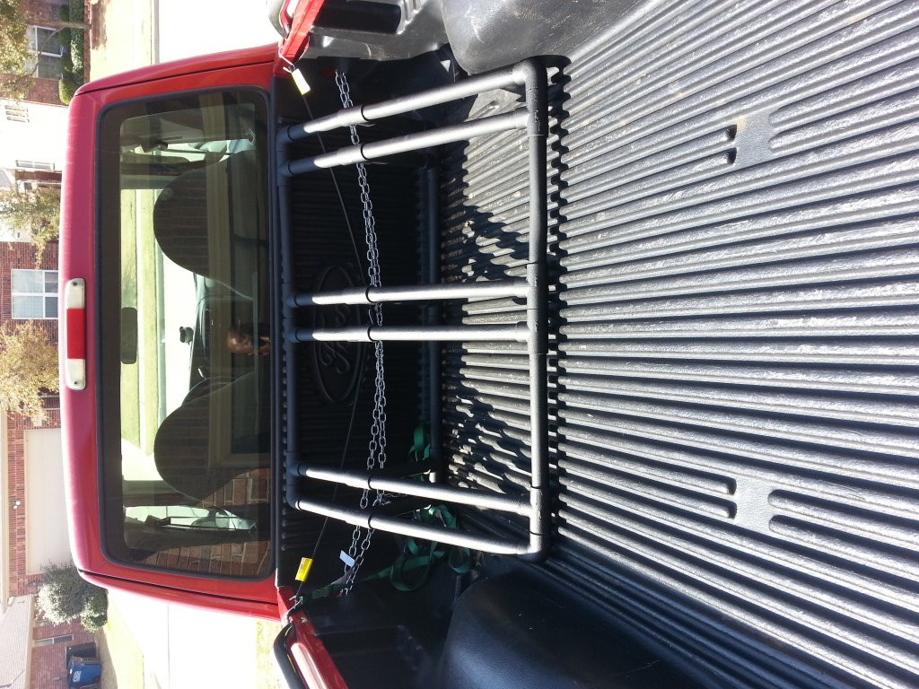Best ideas about DIY Truck Racks . Save or Pin show your DIY truck bed bike racks Mtbr Now.