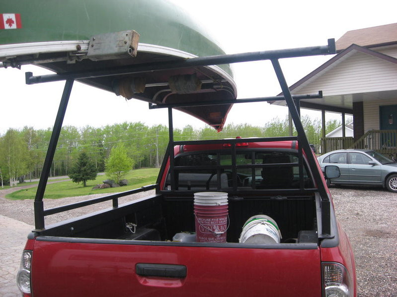 Best ideas about DIY Truck Racks . Save or Pin Show us your homemade truck Racks Now.