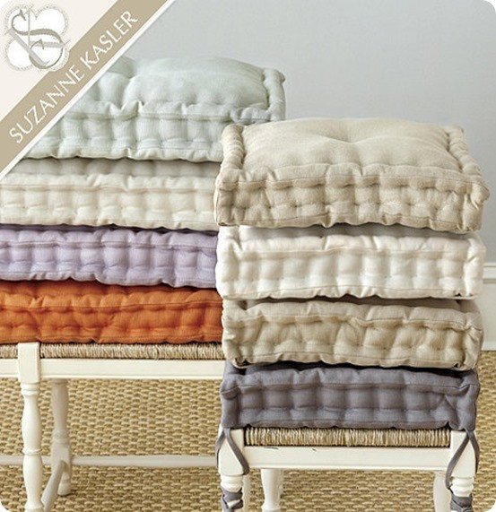Best ideas about DIY Tufted Bench Cushion . Save or Pin DIY Tufted Bench Cushion Now.
