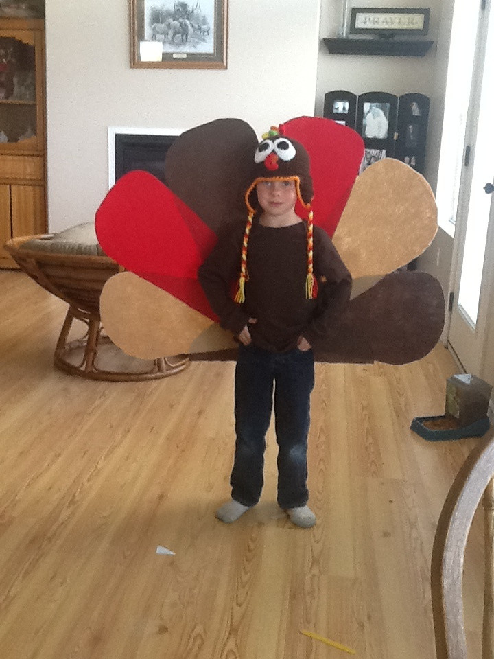 Best ideas about DIY Turkey Costume . Save or Pin 1000 ideas about Turkey Costume on Pinterest Now.