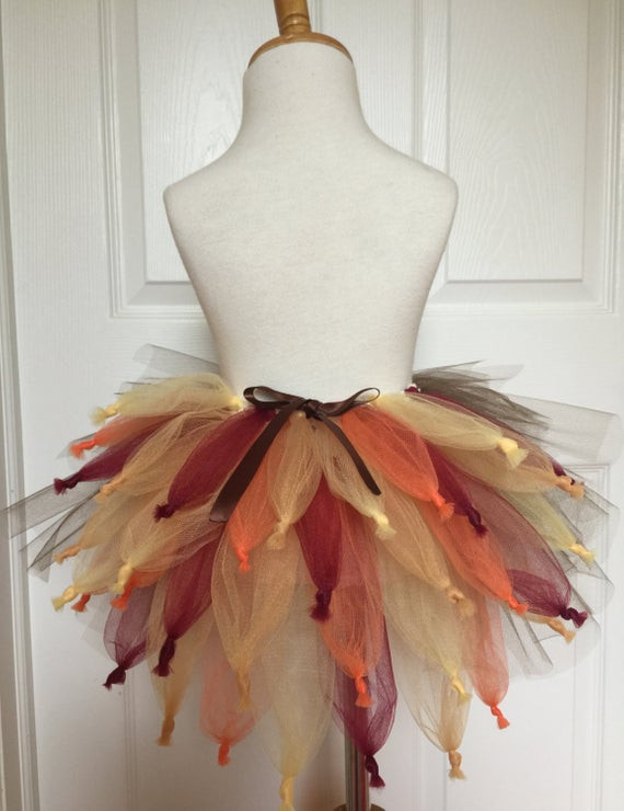 Best ideas about DIY Turkey Costume . Save or Pin Turkey Adult Tutu Skirt Turkey Tutu costume Thanksgiving Now.