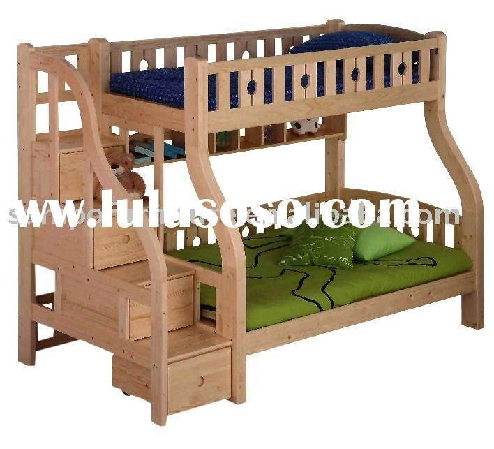 Best ideas about DIY Twin Over Full Bunk Bed . Save or Pin DIY Bunk Bed Plans Now.