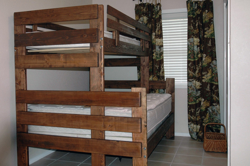 Best ideas about DIY Twin Over Full Bunk Bed . Save or Pin 1 800 BunkBed LLC Announces its Dedication to Promote An Now.