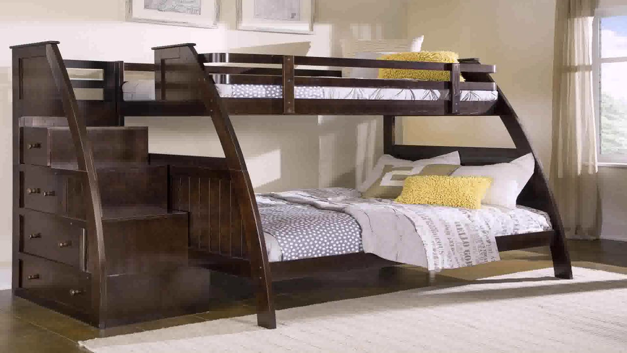 Best ideas about DIY Twin Over Full Bunk Bed . Save or Pin Diy Bunk Bed Plans Twin Over Full Now.