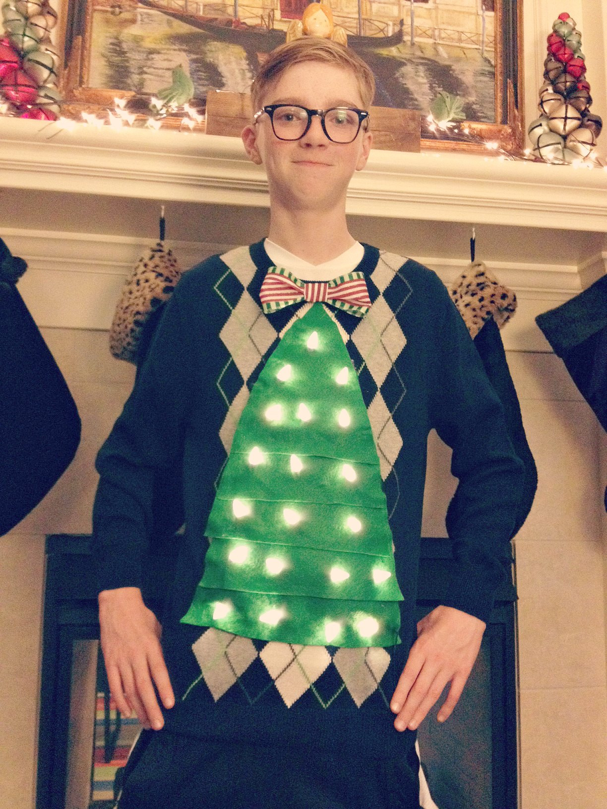 Best ideas about DIY Ugly Christmas Sweater . Save or Pin DIY Ugly Christmas Sweater It s So Ugly It s Cute Now.