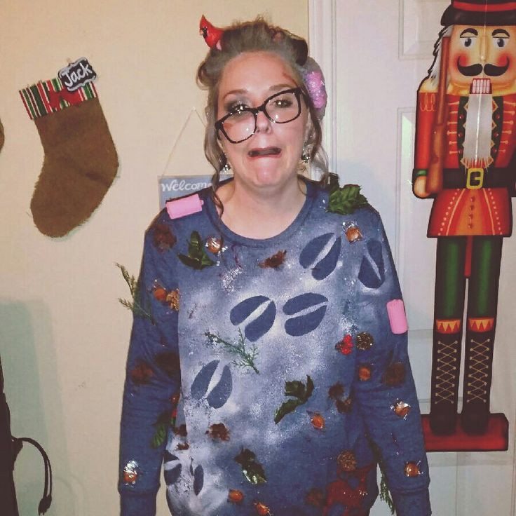 Best ideas about DIY Ugly Christmas Sweaters Ideas . Save or Pin Best holiday sweaters Now.