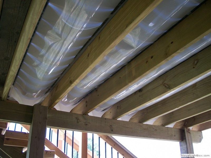 Best ideas about DIY Under Deck Drainage System . Save or Pin Under Deck Drainage Systems Diy Design and Ideas Now.