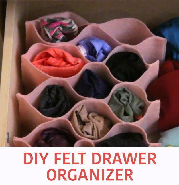 Best ideas about DIY Underwear Organizer . Save or Pin Pin it If I crafty Pinterest Now.