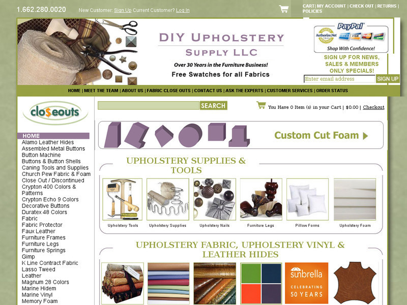 Best ideas about DIY Upholstery Supply . Save or Pin Information about diyupholsterysupply Upholstery Now.
